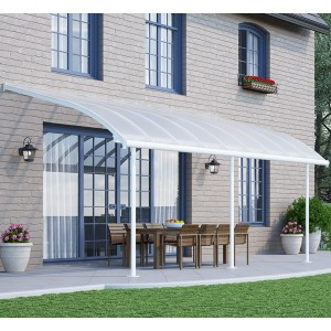 Joya Patio Cover 3m x 5.46m
