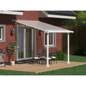 Olympia Patio Cover 3m x 3.05m