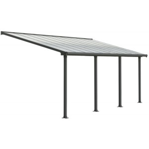 Olympia Patio Cover 3m x 6.1m