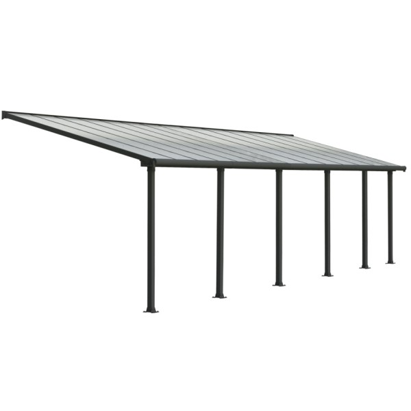 Olympia Patio Cover 3m x 8.5m