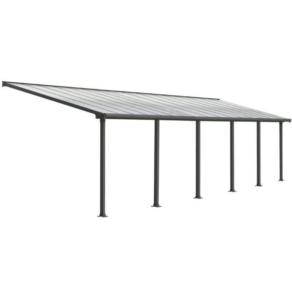 Olympia Patio Cover 3m x 9.71m