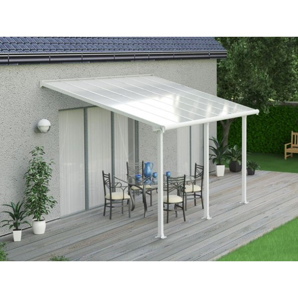Olympia Patio Cover 3m x 4.25m