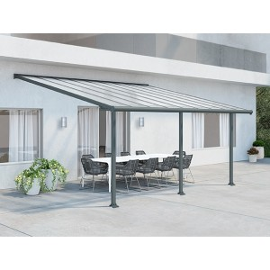 Olympia Patio Cover 3m x 5.46m