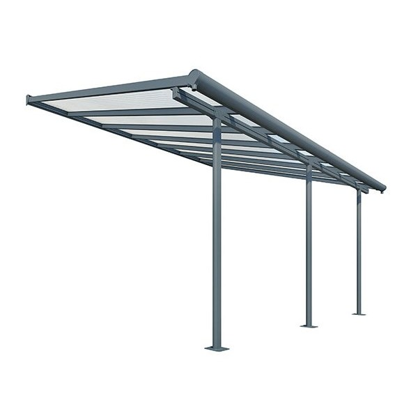 Sierra Patio Cover 3m X 4 25m