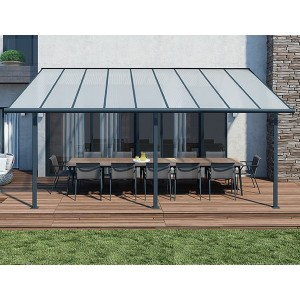 Sierra Patio Cover 3m x 5.46m
