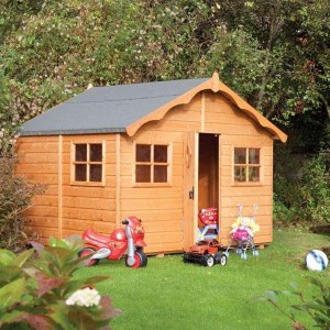 Playaway Lodge Playhouse