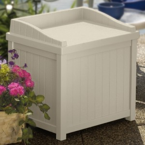 83 Litre Plastic Storage Box