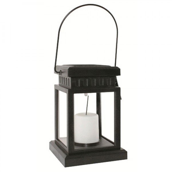 Solar Candle Lamp