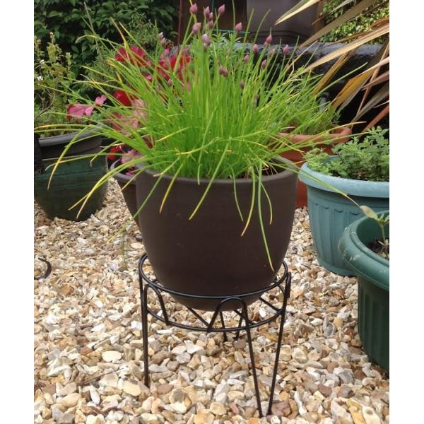 Decorative Plant Pot Stand