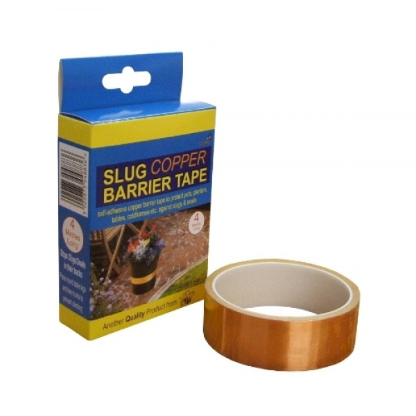 4m Slug and Snail Barrier Tape