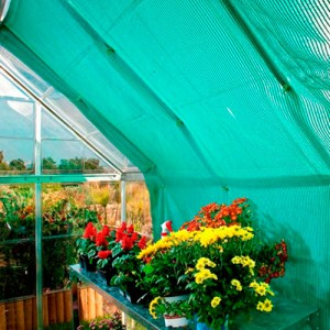 Palram Greenhouse Shading