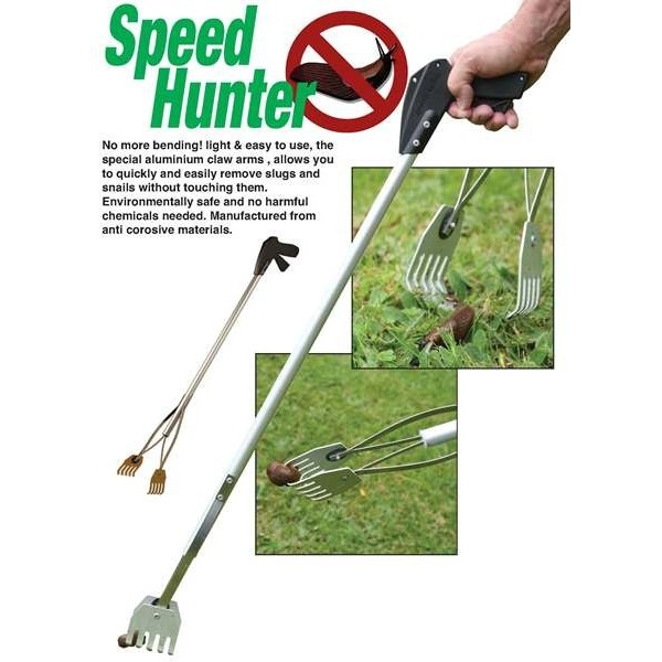 Speed Hunter Slug Catcher
