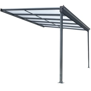 Kingston 10ft x 10ft Patio Cover