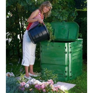 Eco-King 600 Litre Composter