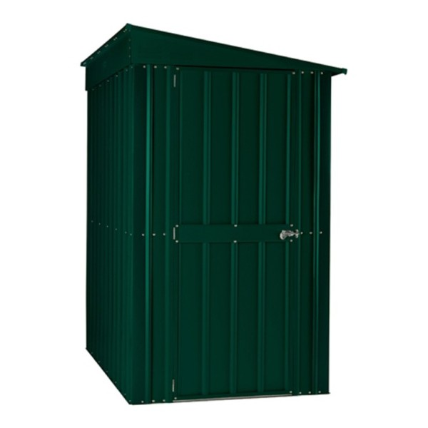Lotus 4ft x 8ft Lean To Shed