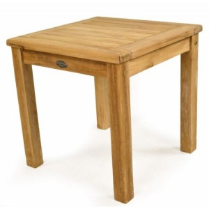 Sutton Square Teak Coffee Table