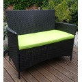 Rattan Benches and Chairs