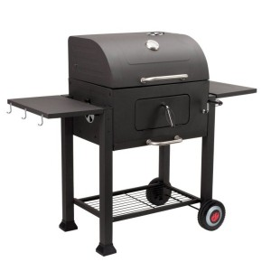Tennessee Charcoal Broiler Barbecue