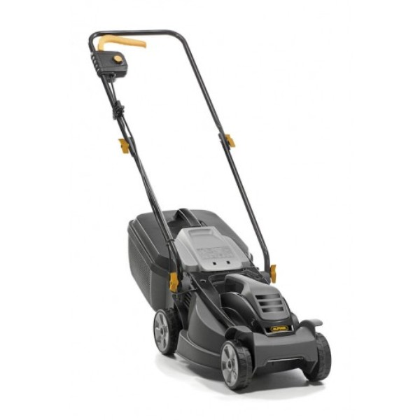"Alpina BL320E 12.5"" Electric Lawnmower"