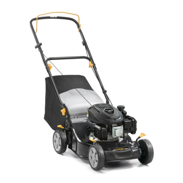 "Alpina BL410 16"" Petrol Lawnmower"