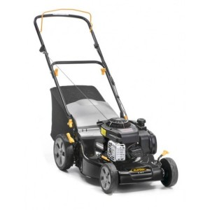 "Alpina BL460B 18"" Petrol Lawnmower"