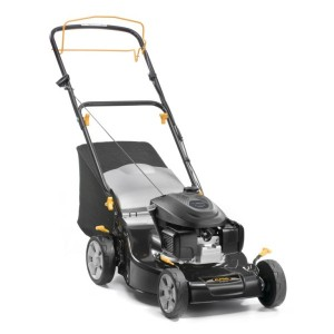 "Alpina BL460SH 18"" Self Propelled Petrol Lawnmower"