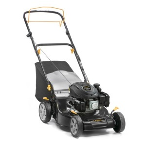 "Alpina BL460S 18"" Self-Propelled Petrol Lawnmower"