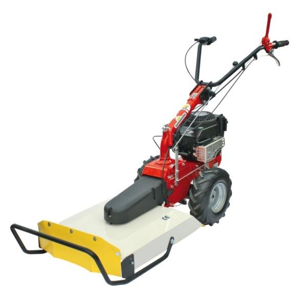 P55 Grassland Mower Attachment