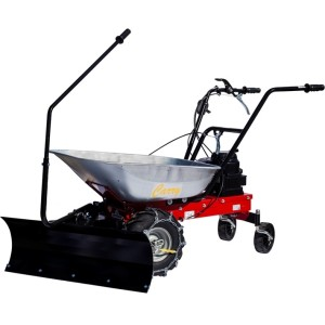 Snow Blade For Carry Petrol Wheelbarrow