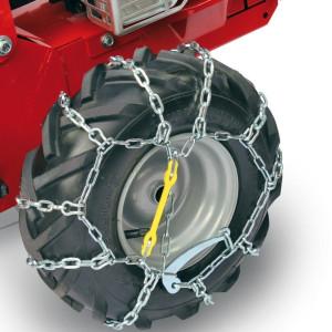 Snow Chains For M85, P55 & Eurosystems Petrol Wheelbarrows