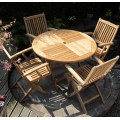Teak Patio Sets