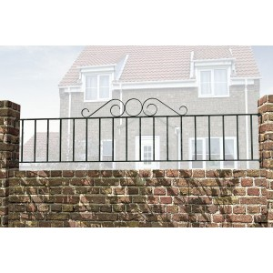Villa Railings