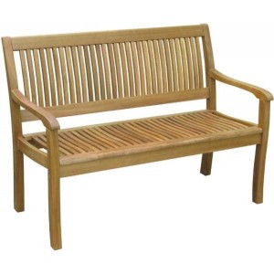 Windsor Garden Bench