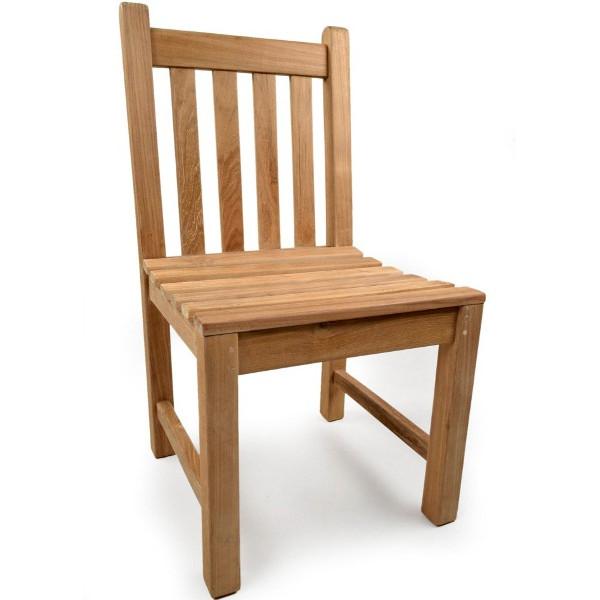 Warwick Teak Side Chair