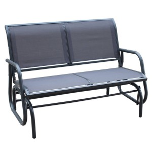 Cayman 2 Seater Glider Bench