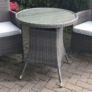 Marlow Rattan Round Table