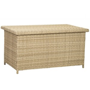 Wentworth Rattan Cushion Box