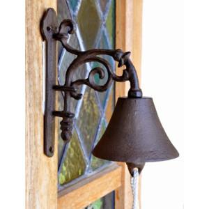 Scroll Doorbell
