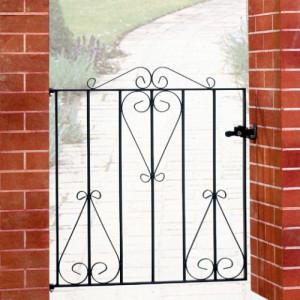 Classic Single Gate