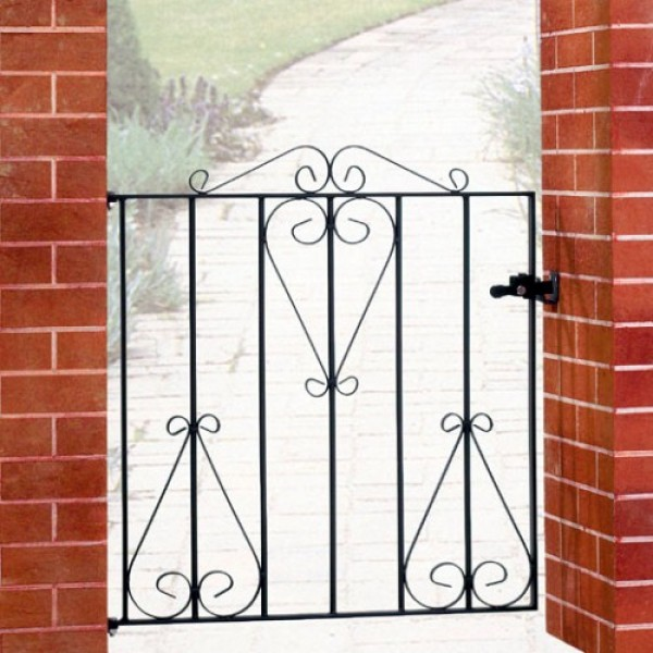 Classic Single Gate