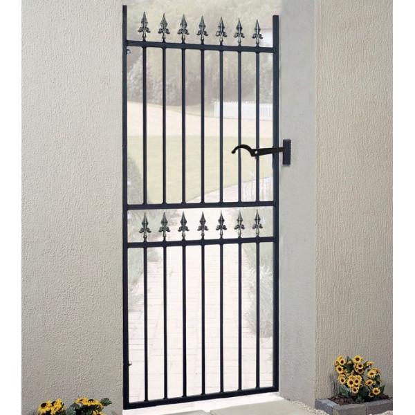 Corfe Tall Single Gates