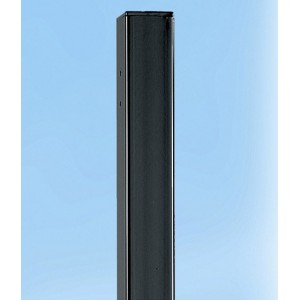 Made to Measure Corfe Tall Double Gate Post