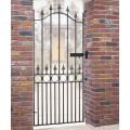 Sandringham Tall Single Gates
