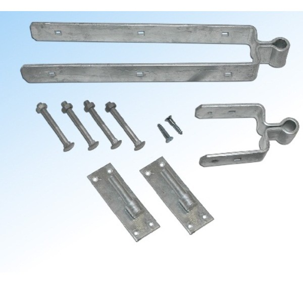 Brick Fittings Pack