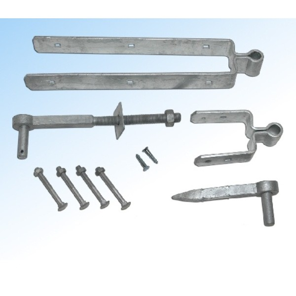 Timber Fittings Pack