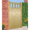 Quorn Tall Single Gate
