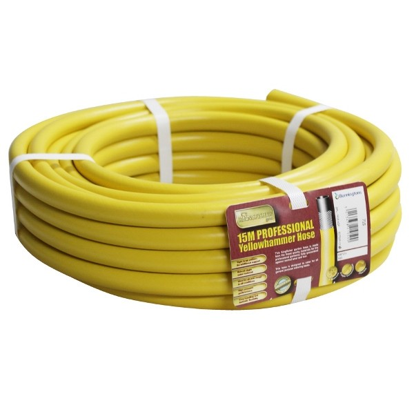 Heavy Duty Reinforced Hose (15M)