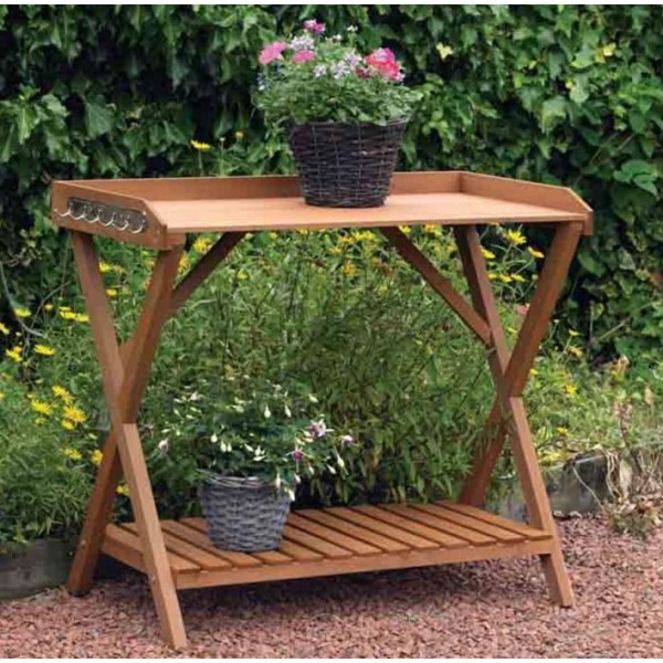 Extra Large Potting Table