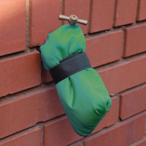 Insulated Tap Jacket