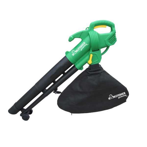 Garden Blower Vacuum (2600W)